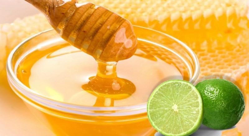 Cách làm trắng da cho nam giới bằng chanh, mật ong