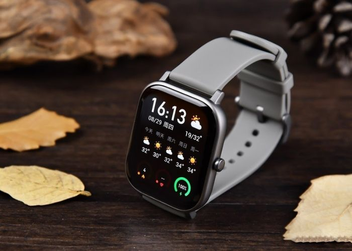 Hướng dẫn sử dụng đồng hồ Xiaomi Amazfit GTS nhận thông báo ứng dụng