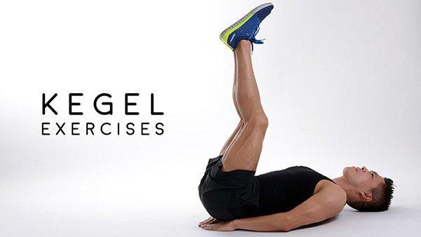 Bài tập Kegel cho nam có tác dụng gì giúp cải thiện sinh lý không?