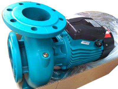 Máy bơm lưu lượng tưới tiêu Lepono AC400BF4