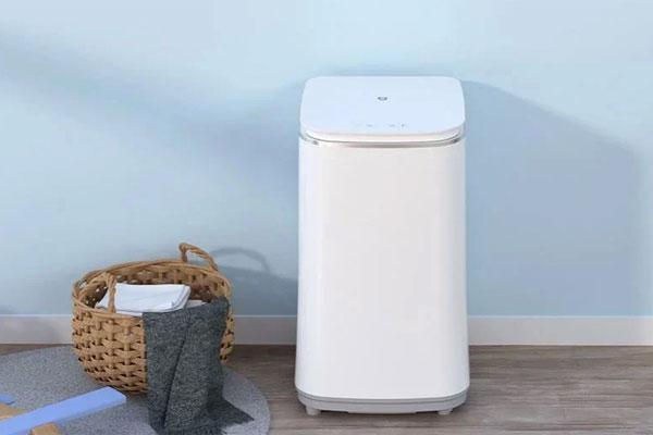 Máy giặt mini là gì