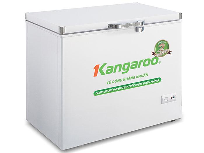 Thương hiệu Kangaroo