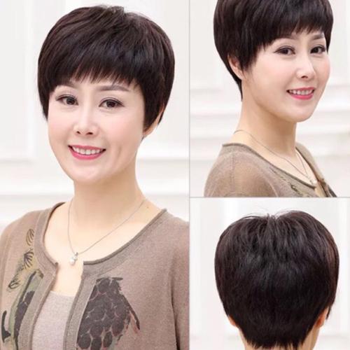 Tóc ngắn pixie phù hợp với mọi khuôn mặt