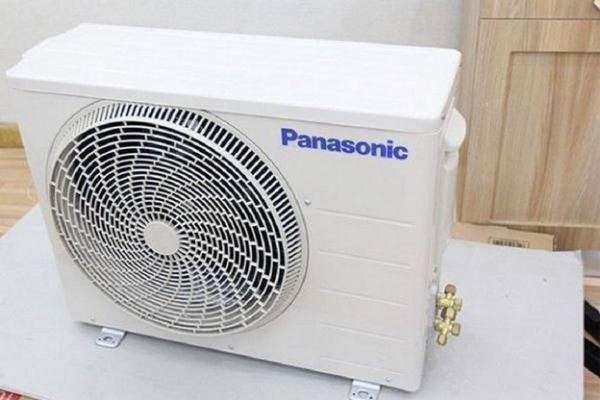 Dàn nóng điều hòa thông thường