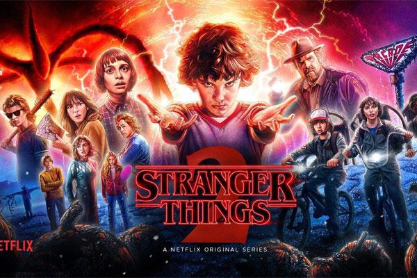 Phim Stranger Things