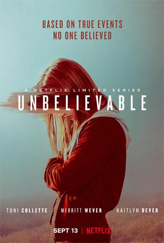 Phim Unbelivevable