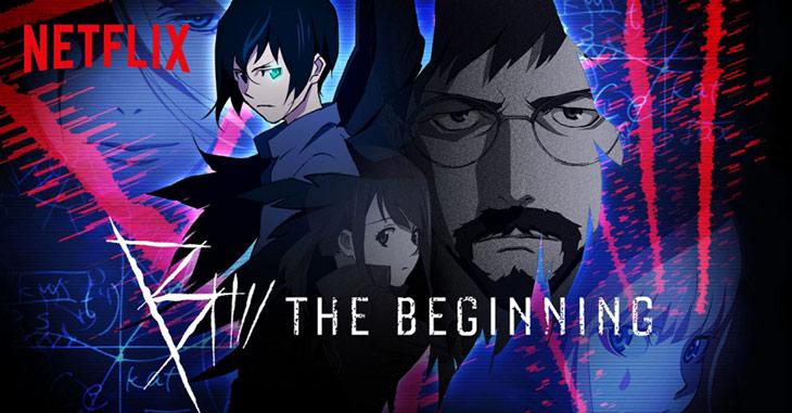 Xem phim The Beginning trên Netflix