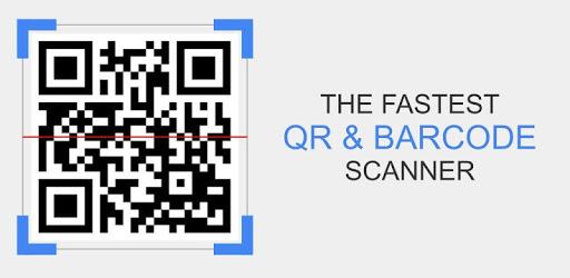 Phần mềm quét mã vạch trên điện thoại QR & Barcode Scanner
