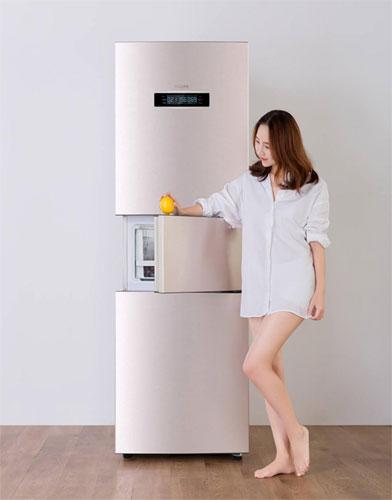 Tủ lạnh 3 ngăn loại nào tốt