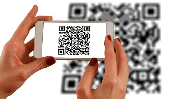Hình ảnh về QR Code