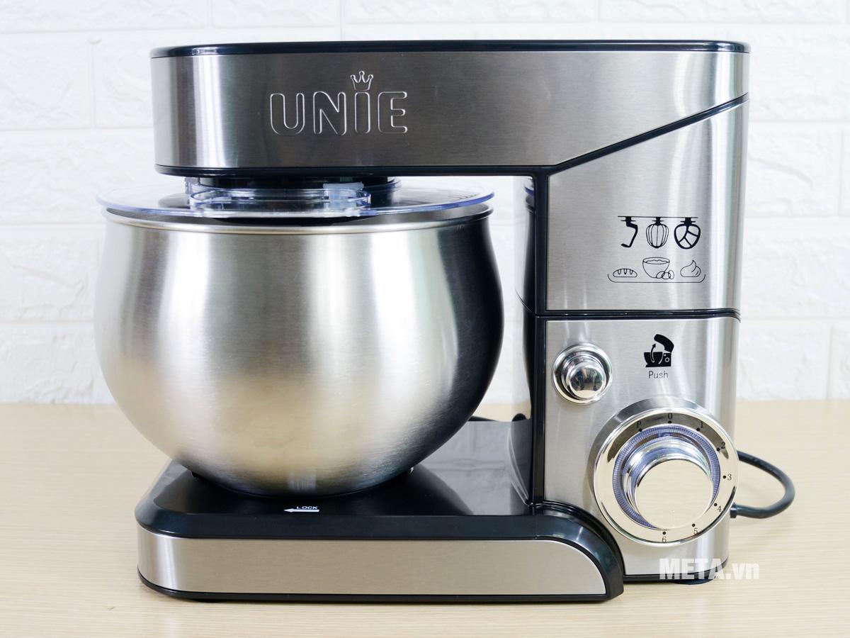 máy đánh trứng UNIE M2