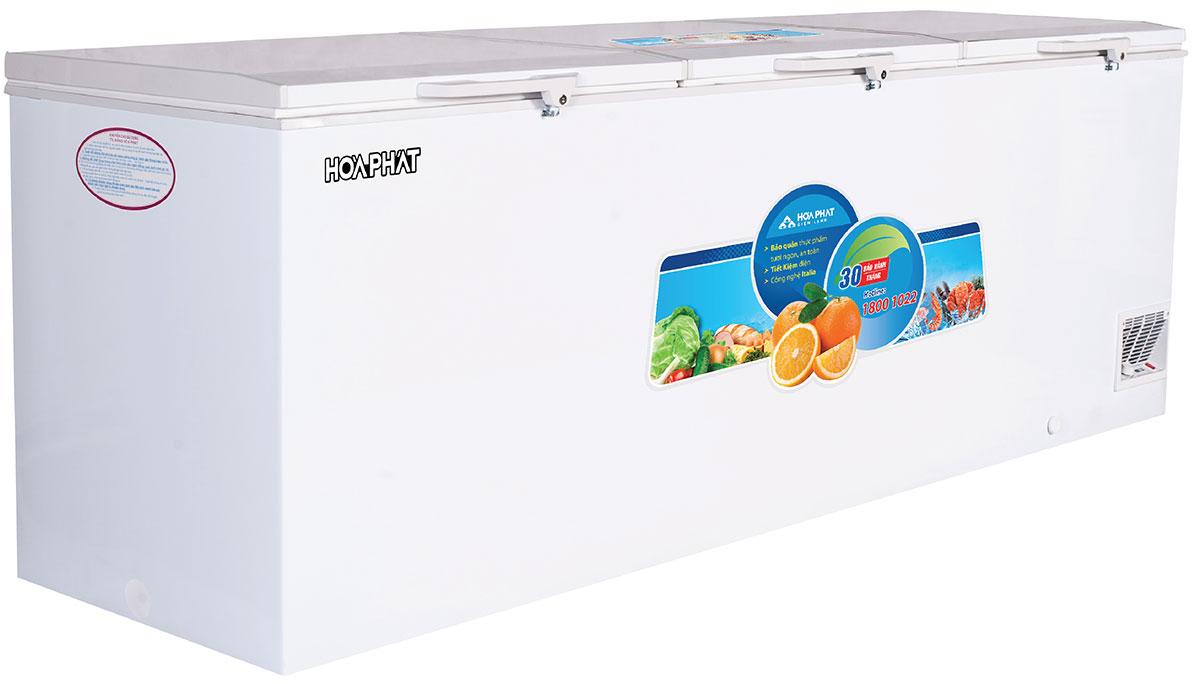 Tủ đông Hòa Phát HCF-1300S1PD3