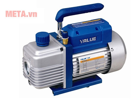 Máy bơm hút chân không 2 cấp Value VE225N