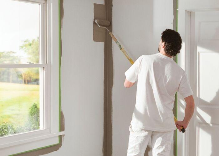 Muốn sơn lên tường đẹp thì bạn cần tuân thủ đúng cách pha sơn nước để sơn tường