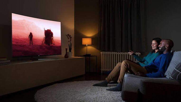 Kích thước tivi 40 inch của Sony, Samsung và một số hãng thông dụng