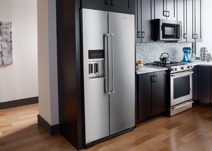 Giá tủ lạnh Side by side là vấn đề mà khách hàng nên tìm hiểu trước khi quyết định mua