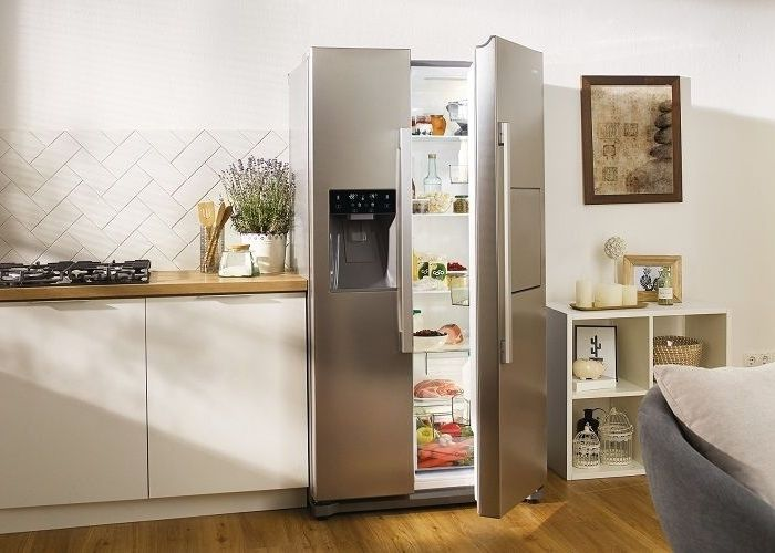 Mua tủ lạnh Side by Side, Mutltidoor ở đâu tốt?