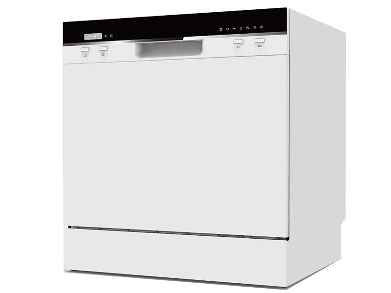 Một mẫu thiết kế máy rửa bát của Fujishan