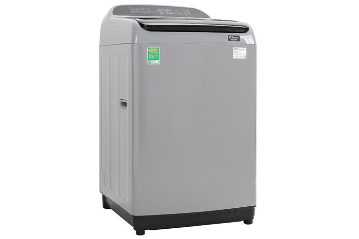 Máy giặt Samsung WA85T5160BY/SV thiết kế đẹp