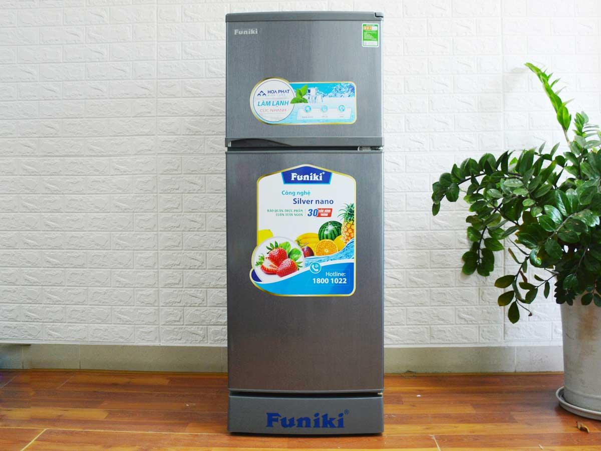 Tủ lạnh Funiki FR-132CI (130 lít, không đóng tuyết)