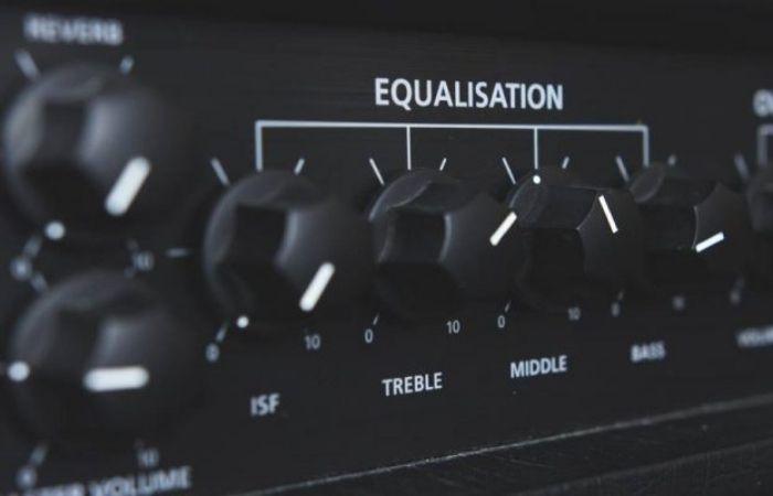 Treble là âm thanh có dải tần số cao