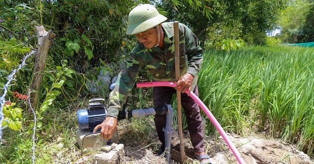 Máy bơm nước nông nghiệp Lepono loại nào tốt?
