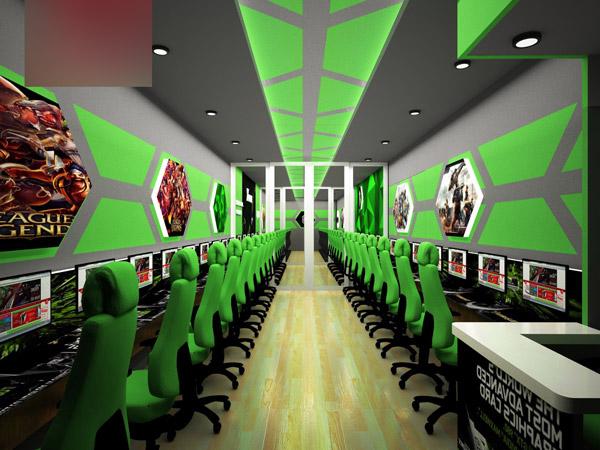 Tại sao các phòng net nên trang bị ghế game cho khách?