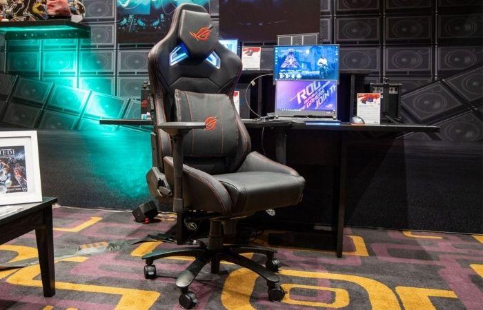 Ghế game là gì mà lại thường được các game thủ, streamer sử dụng?