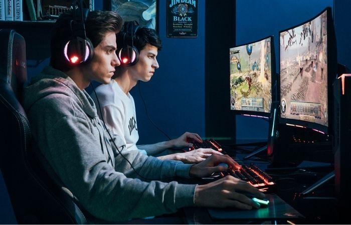 Ghế game giúp nâng cao trải nghiệm khi chơi game hay làm việc