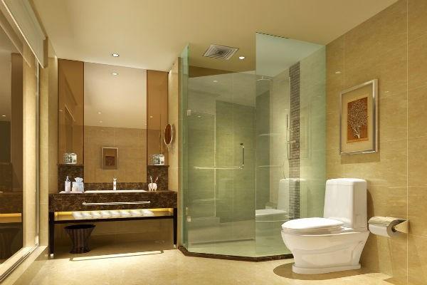 Tiêu chí lựa chọn quạt thông gió cho nhà vệ sinh, phòng tắm