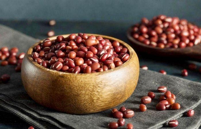 Đậu đỏ có chức năng gì? Uống nước đậu đỏ rang hàng ngày có tốt không?