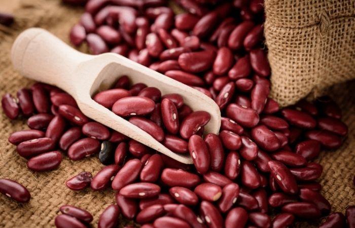 Đậu đỏ có         tính năng gì? Uống nước đậu đỏ rang hàng ngày có tốt không?