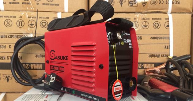 máy hàn điện tử Sasuke