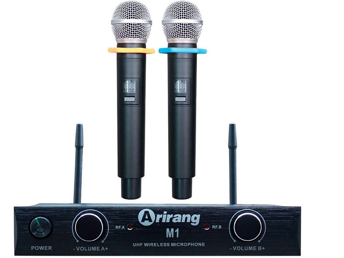 Micro không dây Arirang M1