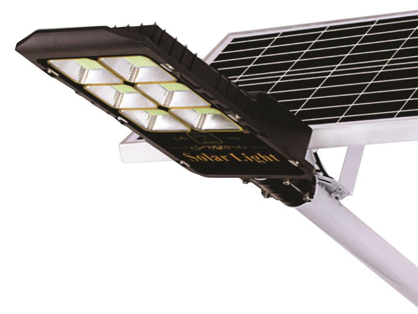 Đèn đường năng lượng mặt trời Topsolar TS-90400W (400w)