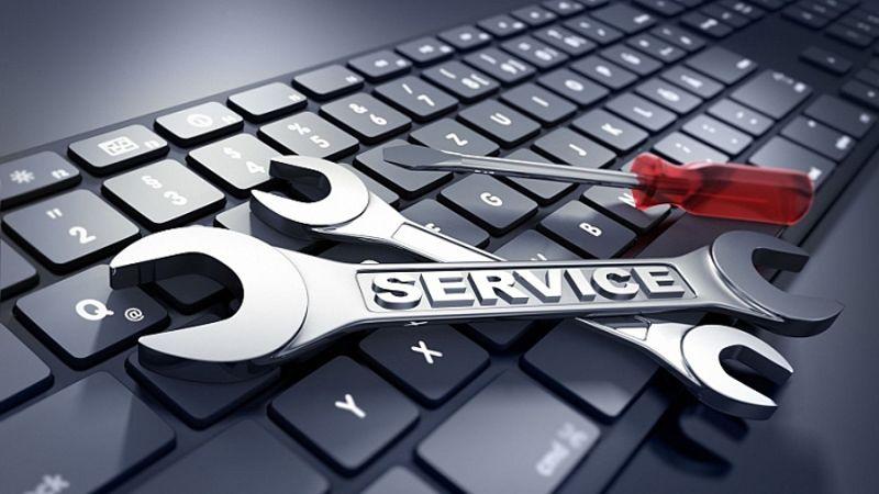 Khi bàn phím máy tính bị hỏng, tốt nhất bạn nên tìm đến các trung tâm bảo hành, sửa chữa chuyên nghiệp để được hỗ trợ