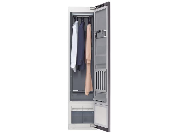 Tủ chăm sóc quần áo Samsung DF60R8600CG/SV (New 2020)