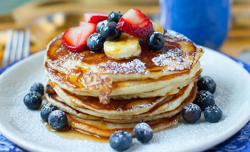 Pancake là gì?