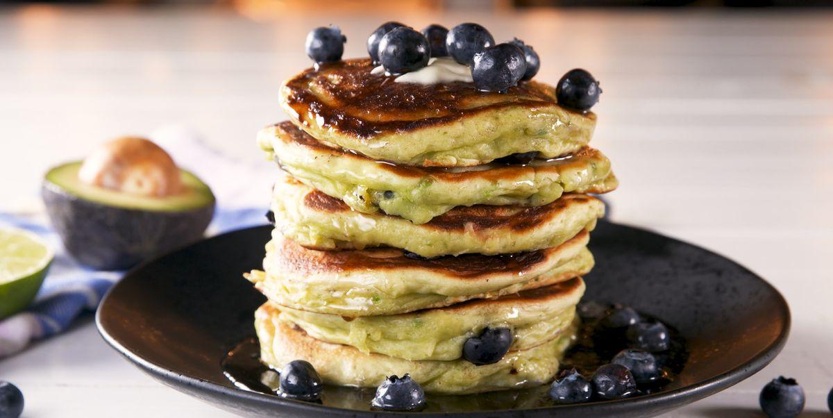 Tuy cách làm bánh pancake và crepe giống nhau nhưng thật chất đây là hai loại bánh khác nhau