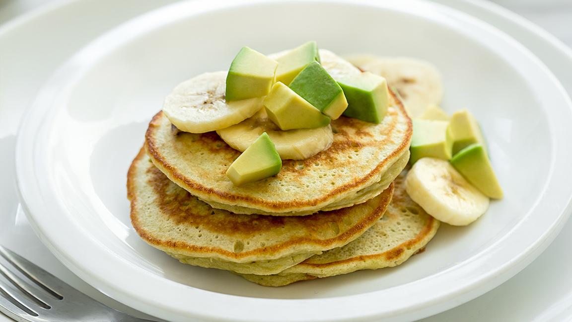 Mỗi quốc gia cũng có cách biến tấu pancake của riêng mình