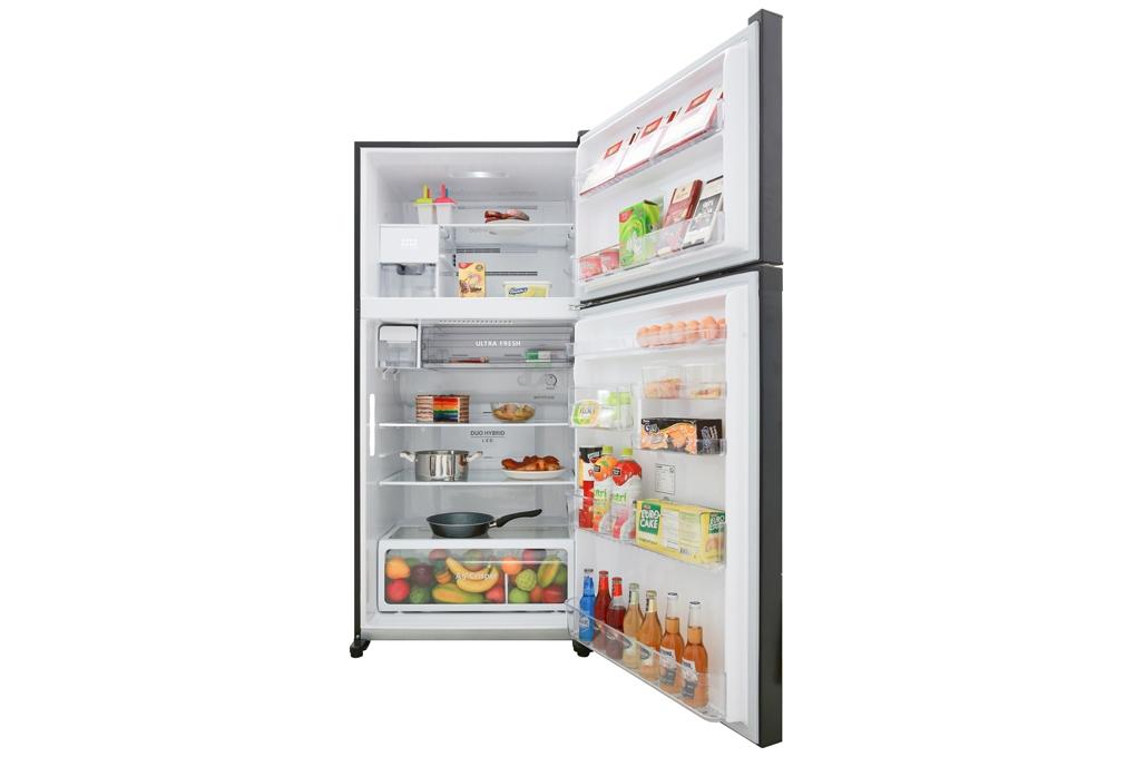Hình ảnh tủ lạnh Toshiba Inverter GR-AG58VA(XK) 555 lít