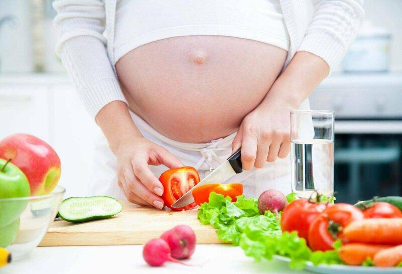 Chế độ ăn uống cho người bị tiểu đường thai kỳ