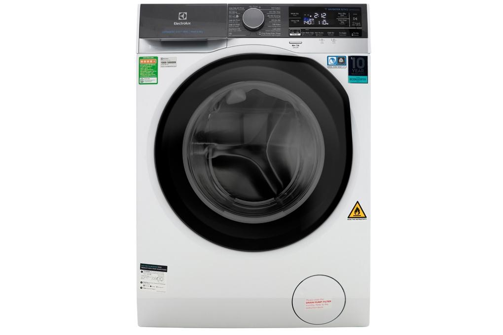Mua ngay máy giặt sấy khô không cần phơi Electrolux EWW1141AEWA