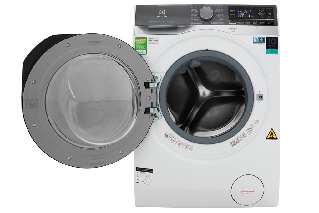 Máy giặt sấy khô không cần phơi Electrolux 11kg/7kg UltimateCare 900 EWW1141AEWA