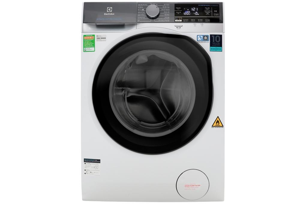 Máy giặt sấy Electrolux 8kg/5kg UltimateCare 900 EWW8023AEWA