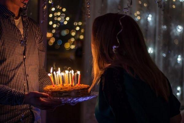 Lời chúc mừng sinh nhật người yêu ngọt ngào, lãng mạn nhất