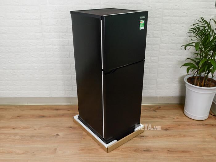 Tủ lạnh Aqua 143 lít AQR-T150FA (BS)