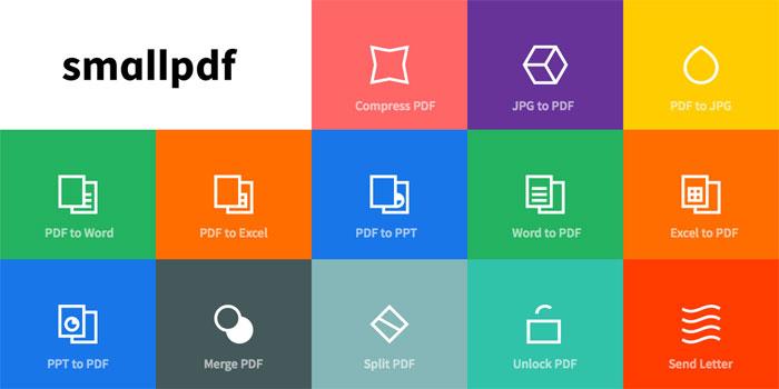 5 phần mềm chuyển PDF sang Word không lỗi font tốt nhất