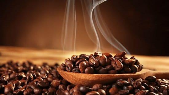 Cách rang cà phê hạt tại nhà