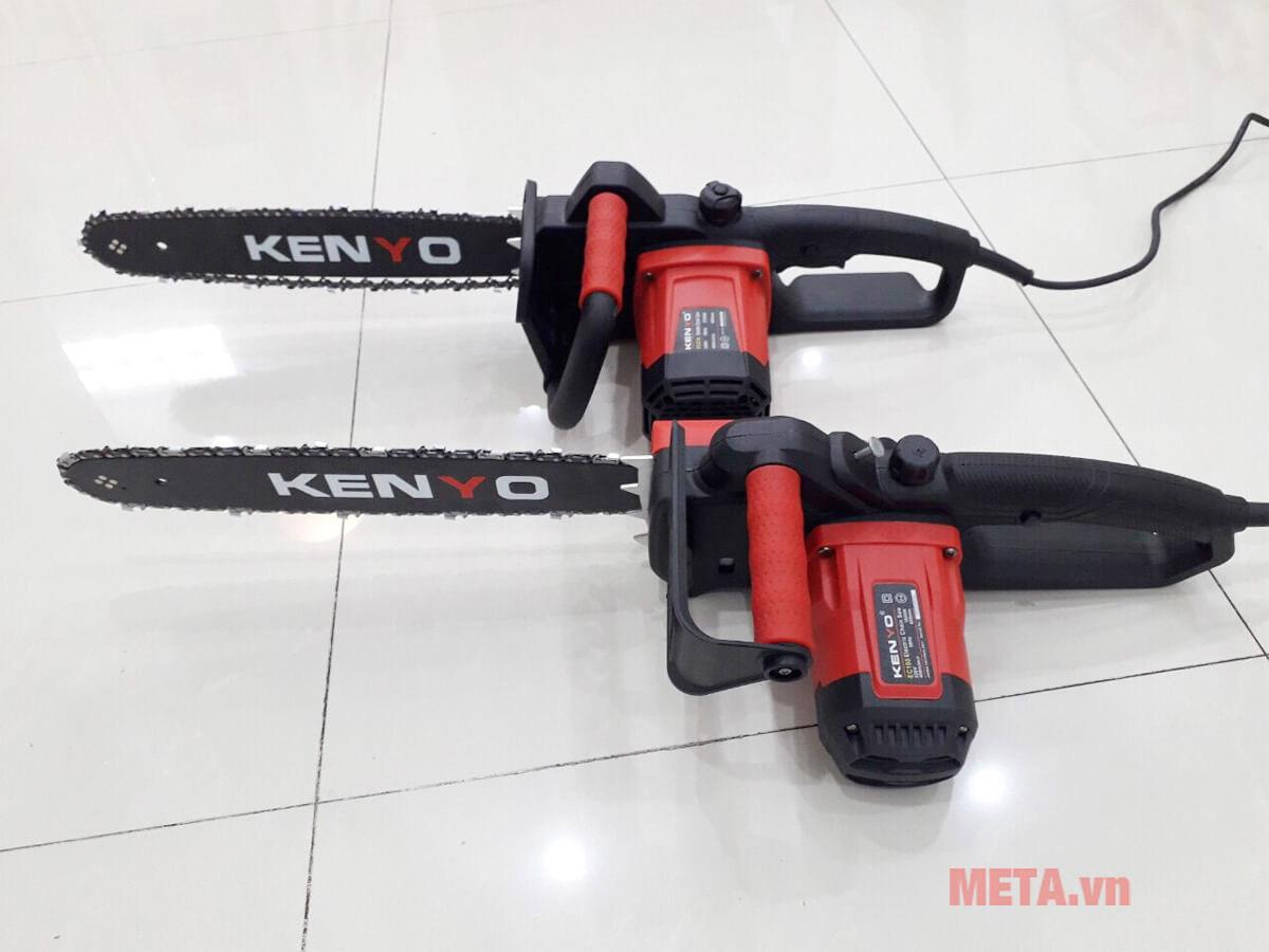 Máy cưa xích chạy điện Kenyo EC210